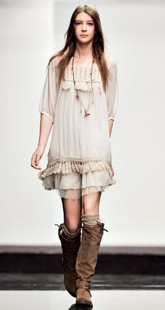 Summer | Dress | Fashion | Australia | TWIN-SET SIMONA BARBIERI
