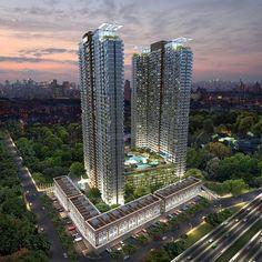 Apartemen West Vista Duri Kosambi, Cengkareng, Jakarta Barat, apartemen dijual aps1543987 hubungi Yulia dari Independent Property Agent