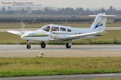 Piper PA-44-180 Seminole - OK-FAA