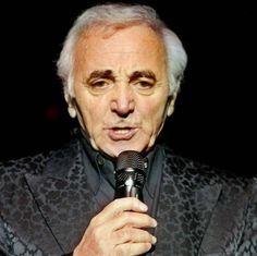 Shahnour Varinag Aznavourian, better known by his stage name Charles Aznavour (French pronunciation: born 22 May 1924), is a French and Armenian singer, songwriter, actor, public activist and diplomat. Aznavour is known for his unique tenor[5] voice: clear and ringing in its upper reaches, with gravelly and profound low notes.