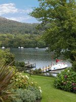 Located on the shores of Lake Windermere, theLakeside Hotel and Spa offers guests the best uninterrupted view of the miles long lake