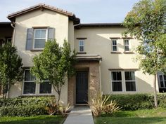 This beautiful town home is located in the prestigious Tustin Legacy neighborhood of Columbus Grove at the end of a cul-de-sac with green belt views and adjacent to the park, playground, basketball courts, and trail. This Clarendon model features four bedrooms and three bathrooms, with one bedroom and one bathroom being on the first floor. The open kitchen features tons of cabinet space, an island, refrigerator, dishwasher, cook top, oven, and microwave. The master bedroom features a walk-in…