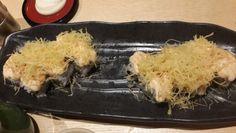 Kani mentai mayo - sushi tei