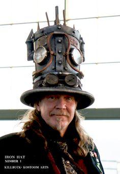Steampunk Fashions #provestra