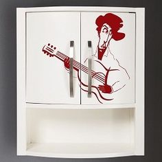 Music Wall Decals & Music Wall Stickers - Trendy Wall Designs