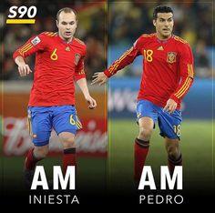 Spain Legendary XI Spain National Football Team