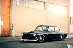 Volvo 122 de 1966