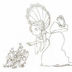 Cahier de coloriage Cap Canaille Rose Autour du monde - 80 pages - Photo n°4
