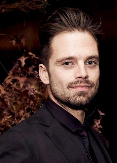 "constantas: "" ""Sebastian Stan at the screening of Doctor Strange in NY 01 November 2016 "" """