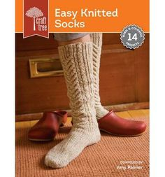 Explore the world of sock knitting with fun and fashionable designs for knitters of all experience levels.