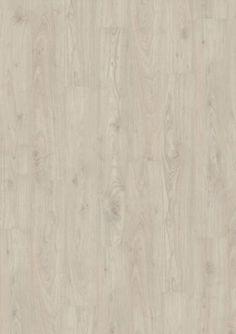Laminaatti Tammi Aspen harmaa lankku 8x192x1292 mm