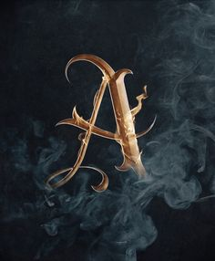 The A Collection - Part 1 by Mirco Zett, via Behance Typography Sketch, Graffiti Lettering Fonts, Tattoo Lettering Fonts, Lettering Design, Creative Lettering, Alphabet Letters Design, Alphabet Images, A Letter Wallpaper, Tattoo Fonts Alphabet
