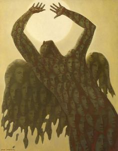 ✯ Icarus :: Artist George Underwood ✯