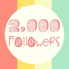Can i please get 2,000 followers by August?? I follow back(: