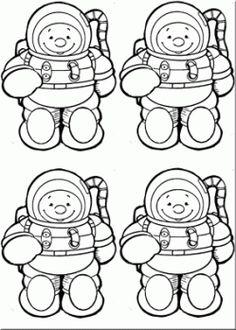 RECURSOS DE EDUCACION INFANTIL: PROYECTO UNIVERSO