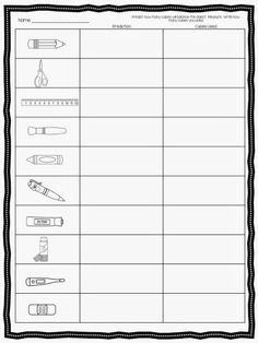 6 Weight Comparison Worksheet How many cubes will it take to balance these objects Great √ Weight Comparison Worksheet . Measurement and Data Kindergarten Math Unit Freebies Measurement Kindergarten, Math Measurement, Kindergarten Science, Kindergarten Worksheets, Teaching Math, Math Activities, Measurement Activities, Fractions, Kindergarten Smorgasboard