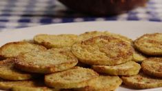 Easy Fried Eggplant #friedeggplantrecipes