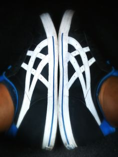 My shoes <3 lovely.