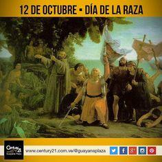 12 de octubre se conmemora el #DiaDeLaResistenciaIndigena en #Venezuela #Efemérides