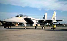 5th FIS F-15A by F16CrewChief.deviantart.com on @DeviantArt