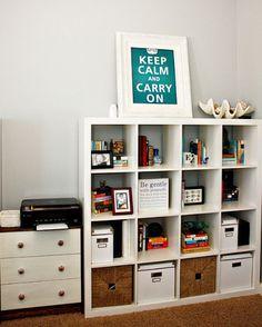 Keep Calm and Carry On | Decorar tu casa es facilisimo.com