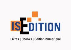 Logo de IS Edition