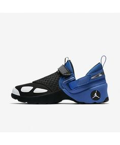 fc823c583d912 Jordan Trunner LX OG Black Team Royal White 905222-007. aardwolf · air -jordan6