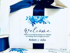 Welcome your wedding guests with personalized welcome stickers! These custom stickers are perfect for hotel welcome gable boxes or gift bags. Wedding Tags, Wedding Favors For Guests, Our Wedding, Wedding Welcome, Wedding Thank You, Key Bottle Opener, Wedding Bottles, Vintage Champagne, Thank You Stickers