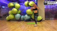 Ćwiczenie na wzmocnienie ciała i spalenie kalorii | Codziennie fit