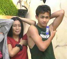 Pinoy Big Brother Otso Pinoy, Brother, Big, World