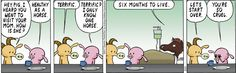 Pearls Before Swine by Stephan Pastis for Mar 31, 2017 | Read Comic Strips at GoComics.com