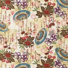 Robert Kaufman Fabrics: AHDM-8759-238 GARDEN by Heidi Dobrott from Formosa
