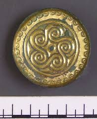 Image result for anglo saxon jewellery designs