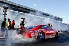Photos | Business | Las Vegas Motor Speedway | 2015 NHRA Toyota Nationals