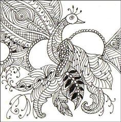 Zen and the art of doodling