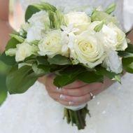 Pure Passion Bridal Bouquet - Pure Passion Bridal Bouquet > View Full-Size Im... | Passion, Pure, Aud, Purchased, Bouquet | Bun $105