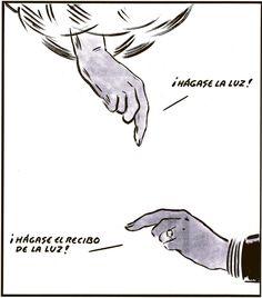 Viñeta: El Roto - 16 ENE 2013 | Opinión | EL PAÍS