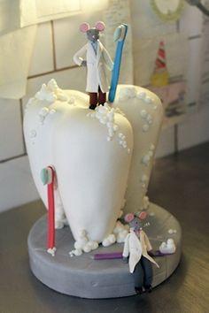 cake art #provestra