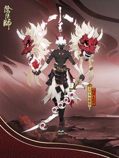 Fantasy Character Design, Character Design Inspiration, Character Concept, Character Art, Dark Fantasy Art, Fantasy Artwork, Fantasy Men, Anime Art Fantasy, Anime Demon Boy