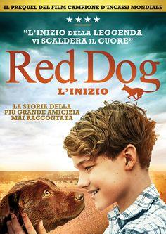 Red Dog: L'inizio - streaming   Serie TV Italia