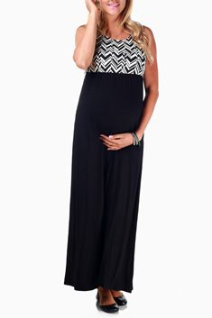 Shop cute and trendy maternity clothes at PinkBlush Maternity. We carry a wide selection of maternity maxi dresses, cute maternity tanks, and stylish maternity skinny jeans all at affordable prices. Stylish Maternity, Maternity Wear, Maternity Fashion, Maternity Dresses, Prom Dresses, Maternity Clothing, Maternity Skinny Jeans, Black Chevron, Pink Blush Maternity