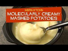 Moleculair én spectaculair: fluweelzachte aardappelpuree zonder boter of room – Culy.nl
