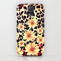 Wild Flowers - for Iphone iPhone & iPod Case