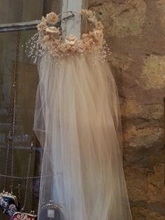 65 Ideas For Shabby Chic Wedding Dress Gowns Bridal Wedding Veils, Boho Wedding, Dream Wedding, Wedding Ideas, Wedding Vintage, Trendy Wedding, Vintage Weddings, Wedding Flowers, Wedding Colors
