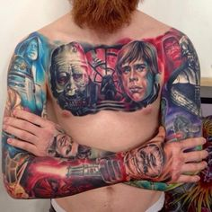 Star Wars Lover Uh...