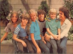 """21 TV Shows That Make You Believe In The Power Of Family: Watch an episode of """"The Brady Bunch"""" today. Sure, it'll feel dated and corny. But, no other American family captured what it was like to find family in step-siblings. Plus, the show paved the way for """"A Very Brady Sequel,"""" which is a film we should all re-watch immediately."""