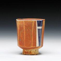 Schaller Gallery : Artist : Jeff Oestreich : Teabowl