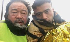 The refugee crisis isn't about refugees. It's about us | Ai Weiwei