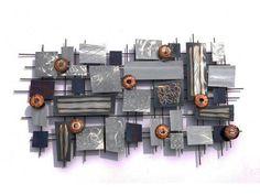 Peterson Artwares Diversitys Wall Mountable Original Artwork, As Shown