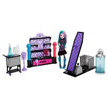 Monster High Create a Monster Lab Design Studio